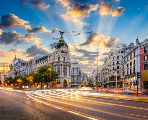 Fabricantes de revestimiento en España