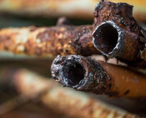 Revestimiento resistente a la corrosión