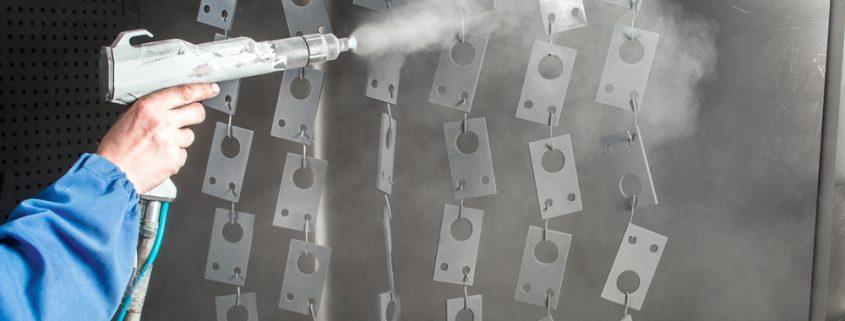 Precio del revestimiento de polvo